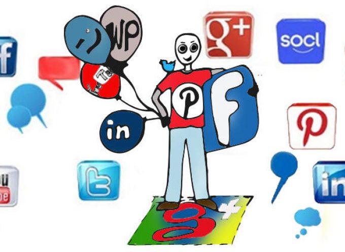 5 herramientas de redes sociales para Community Managers y Content Curators