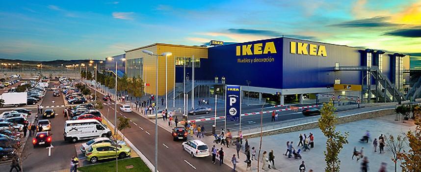 Ikea creará 750 nuevos puestos de empleo directos en España