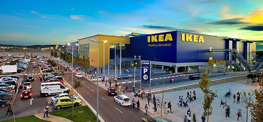 El Grupo IKEA busca 68 personas para trabajar en venta y cajas en Málaga