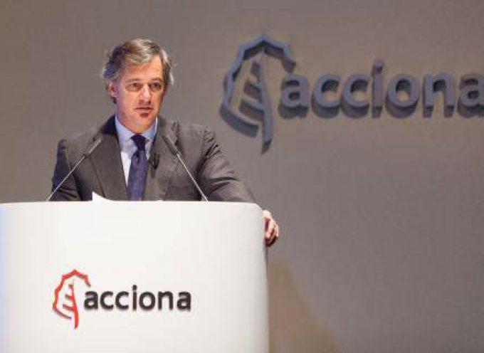 Acciona lanza más de 70 ofertas de empleo en España y el Extranjero