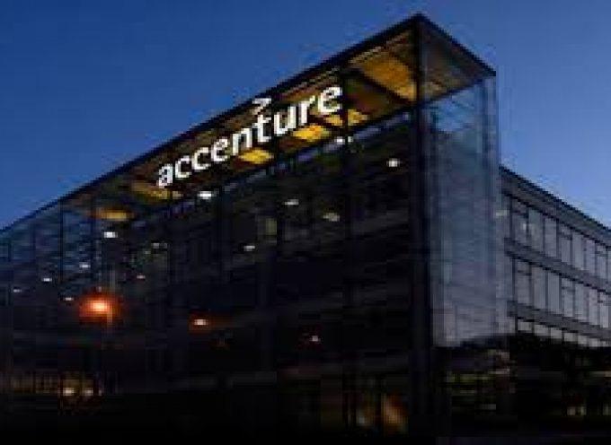 Accenture contratará a 800 personas en 2014