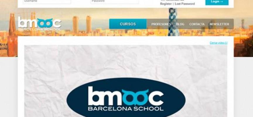 Nueva plataforma online de formación empresarial abierta y gratuita.