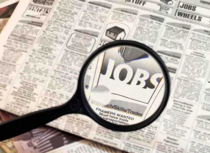 Buscar trabajo no es buscar ofertas. Son bastante más acciones.