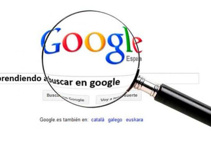 Trucos para sacarle el máximo a google en tus búsquedas de ofertas de trabajo