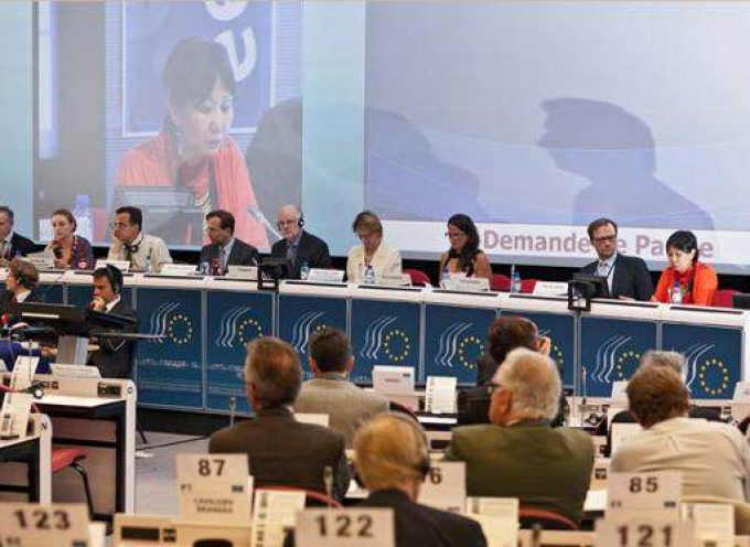 Prácticas de invierno 2015 en el Comité Económico y Social Europeo