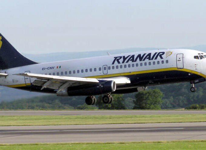 Ryanair confirma un gran Centro de Mantenimiento de aeronaves en San Pablo