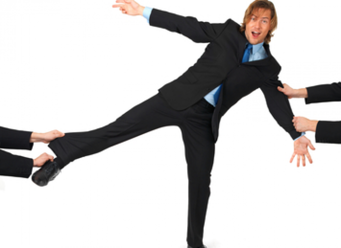 Qué hacer ante una oferta de empleo duplicada