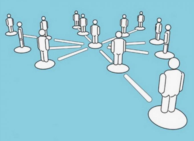 Los contactos personales dan trabajo. El mercado oculto de las ofertas de empleo