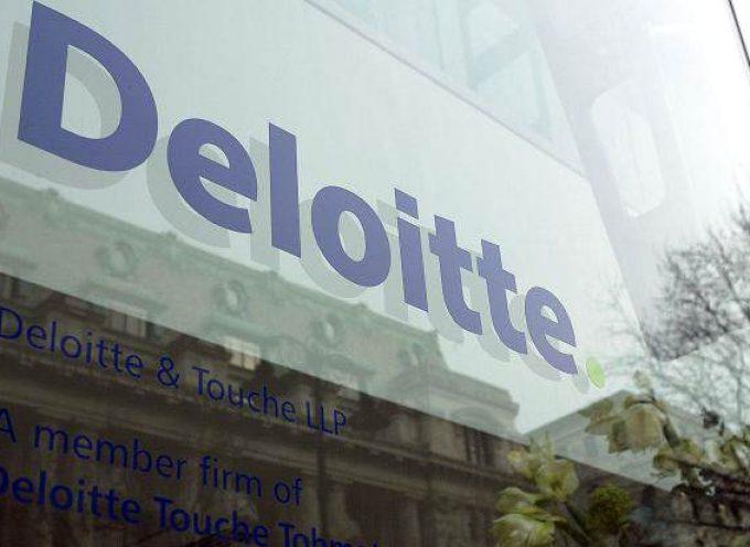 Deloitte incorporará 1.200 personas. 50 ofertas de empleo activas.
