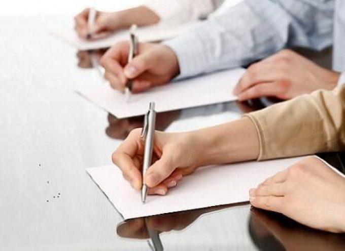 Ponte en el lugar del entrevistador en la carta de presentación