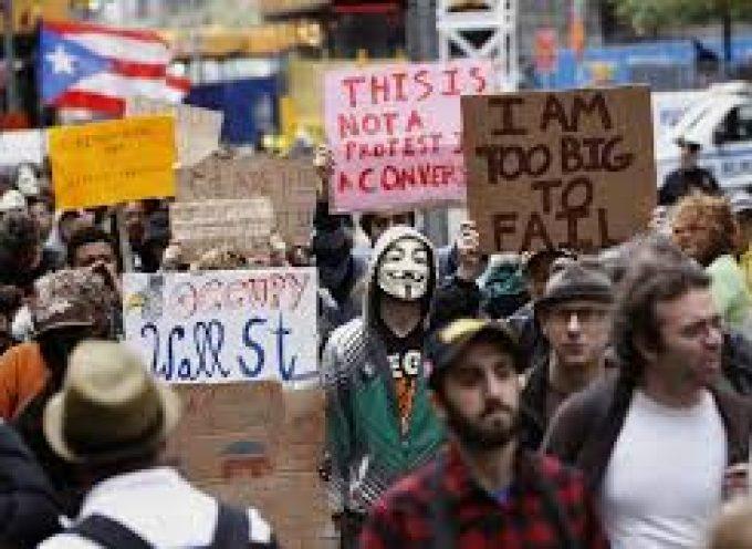 Vídeo disponible de la charla: Protesta y espionaje en la era de Internet: una reflexión colectiva.