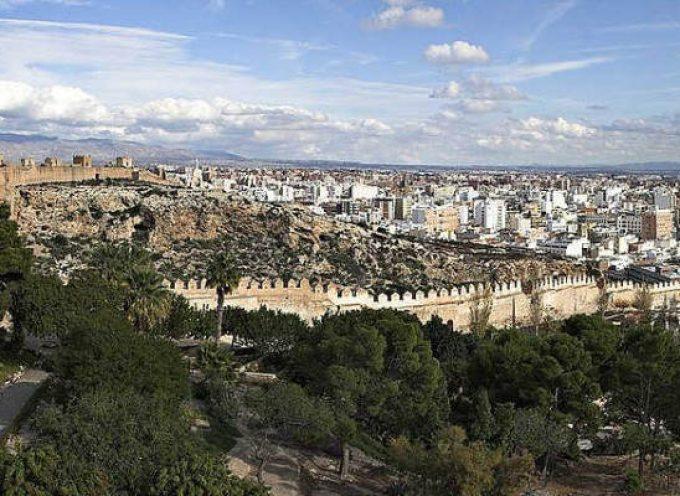Listado de Centros Privados de Educación de Almería