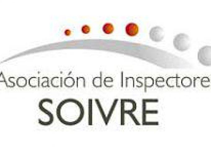 El SOIVRE convoca plazas de inspectores e ingenieros técnico (hasta el 19 de septiembre)