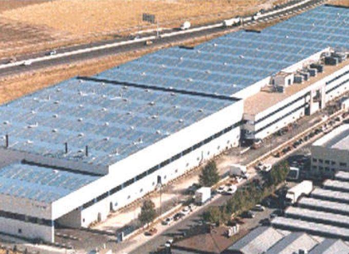 Una nueva planta en Móstoles creará 120 empleos en 2014.