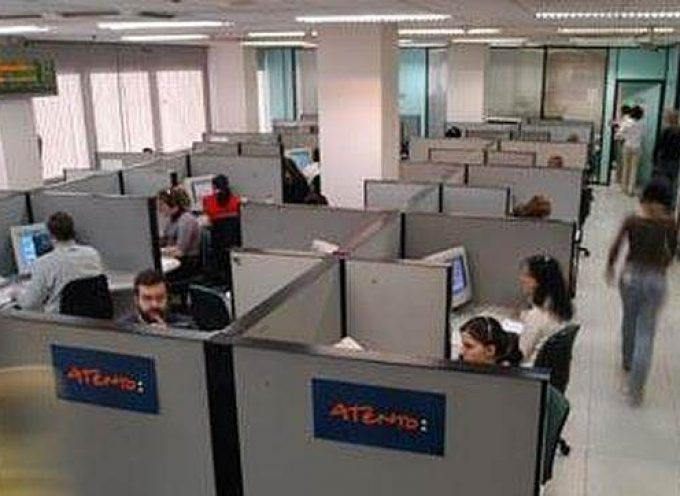 Empleo en Atento; el primer Contact Center