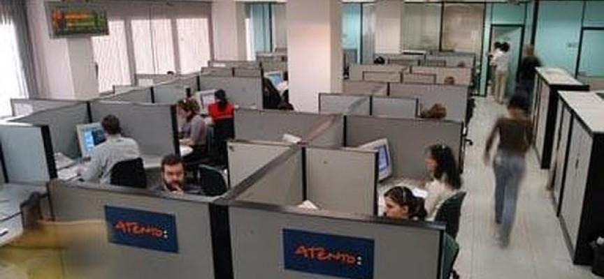 Empleo en Atento; el primer Contact Center