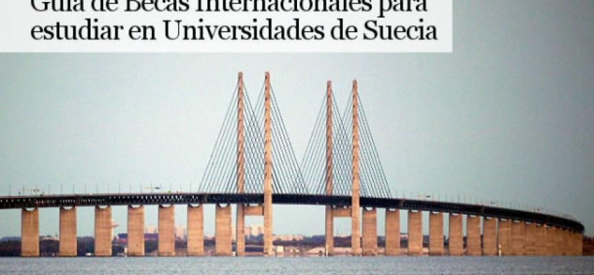 Guía de Becas Internacionales para estudiar en Suecia