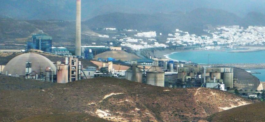 500 nuevos empleos en la central térmica de Carboneras