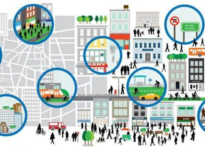 Sostenibilidad de ciudades: modelos para una mejor gestión y planificación