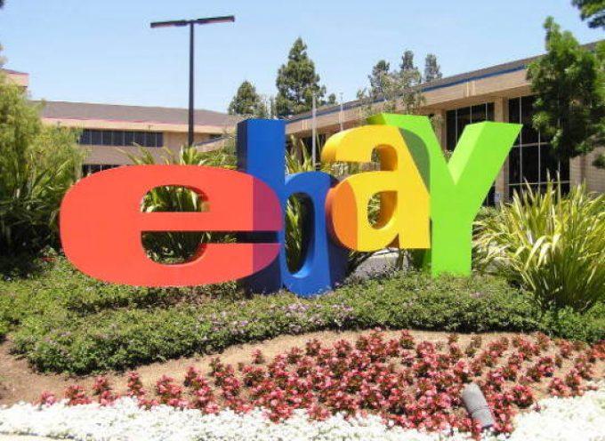 Empleo y Prácticas en el Gigante Ebay