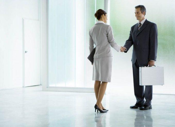 Errores a no cometer en una entrevista de trabajo (#infografia)