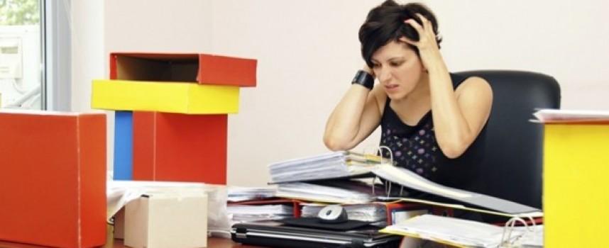 Cinco consejos para evitar que el estrés laboral desemboque en enfermedad