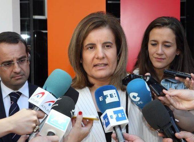 Bañez anuncia un nuevo subsidio para desempleados. No sé que pensar.
