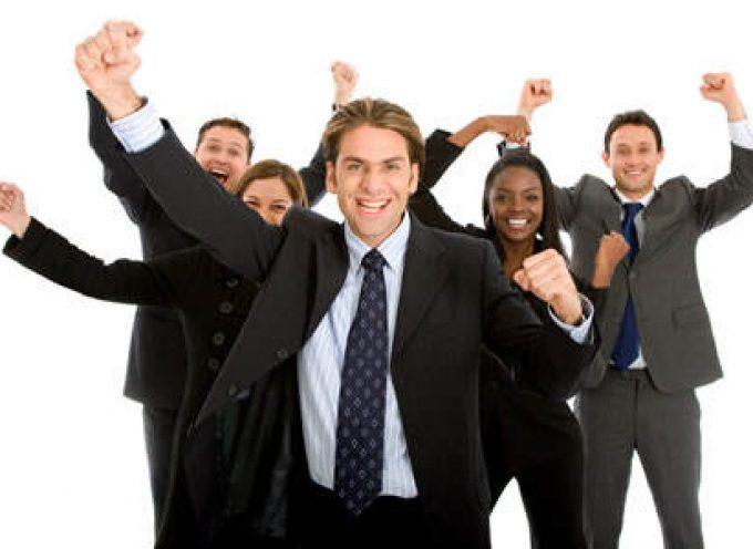 Cualidades de los emprendedores éxitosos