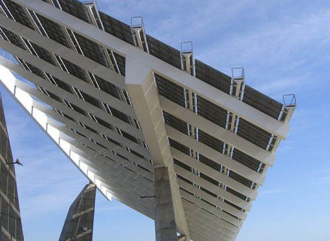 Ofertas de empleo en el nuevo proyecto de instalación fotovoltaica. Inscripción hasta el 30 Agosto.