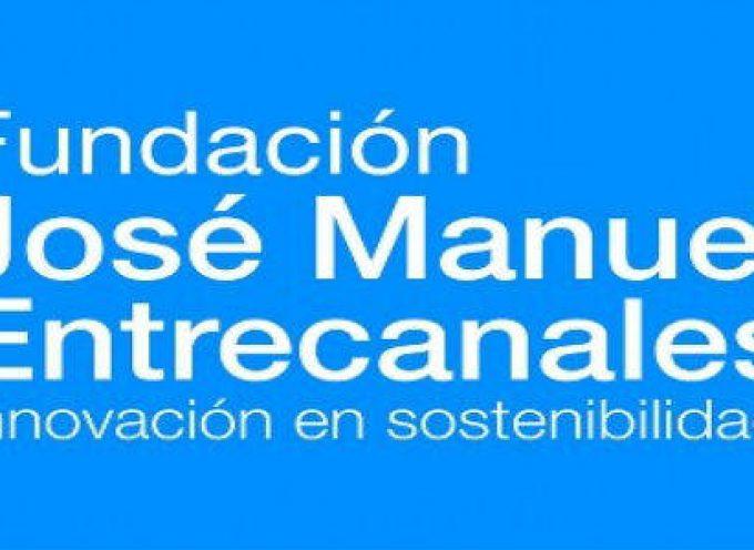 Fundación José Manuel Entrecanales ayuda a los jóvenes a emprender