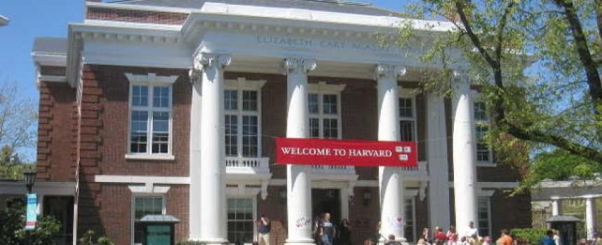 Harvard e Indiana tienen becas para estudiantes extranjeros