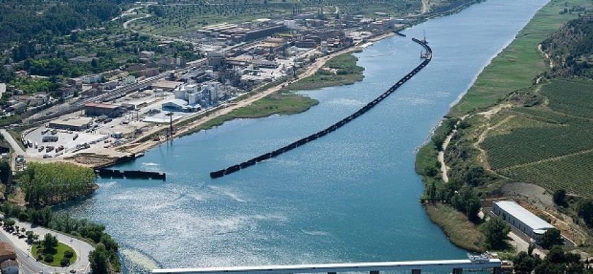 Más de 100 ofertas de empleo y becas en la web especializada en el sector del agua.