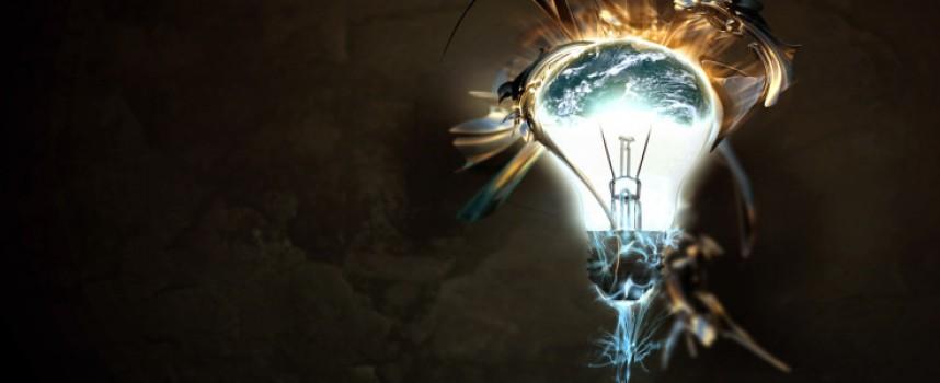 10 contenidos partiendo de una idea #infografia #infographic #marketing