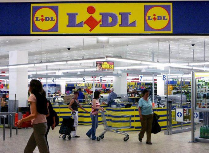 Lidl busca personal en León a través de la FGULEM