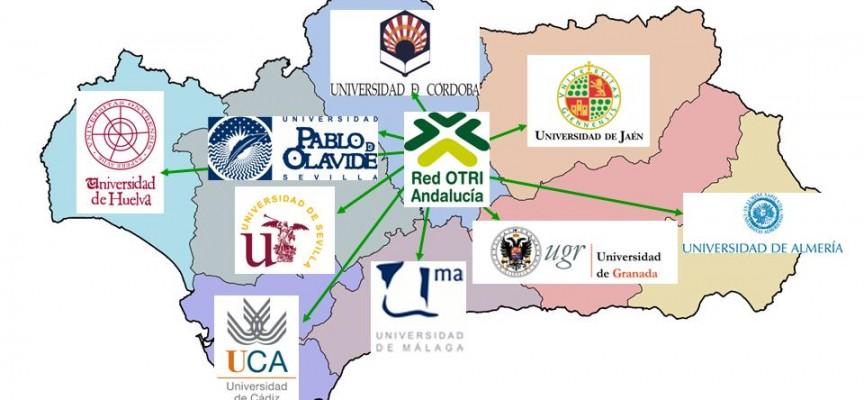PORTALES DE EMPLEO DE LAS UNIVERSIDADES PÚBLICAS DE ANDALUCIA