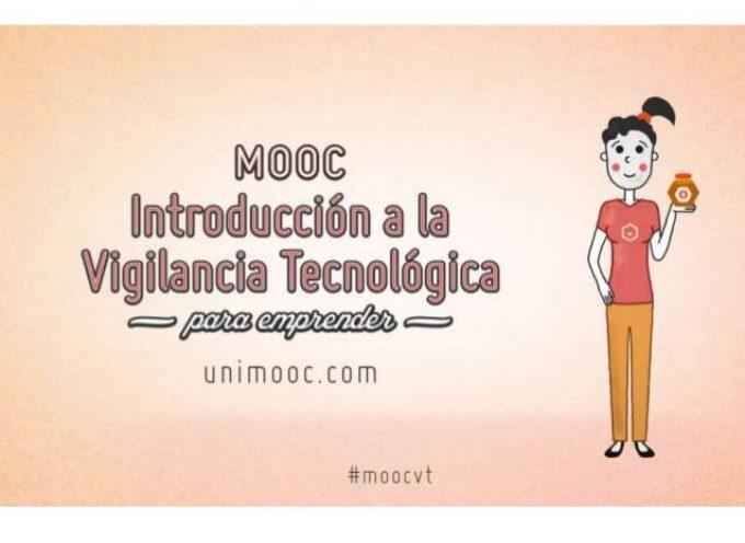 Introducción a la Vigilancia Tecnológica para emprender