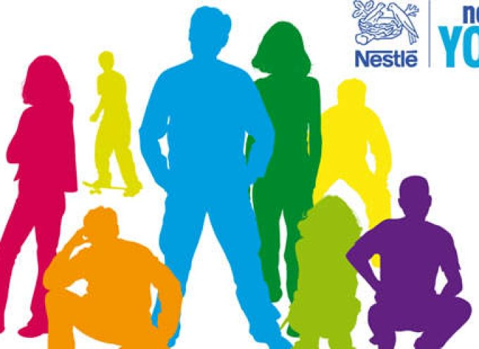 Nestlé incorporará a 750 jóvenes en España.