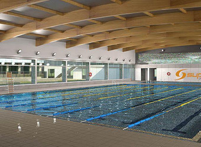 50 puestos de trabajo en el nuevo centro deportivo de Avilés