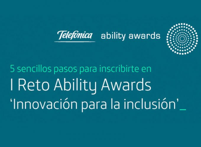 Reto Ability Awards