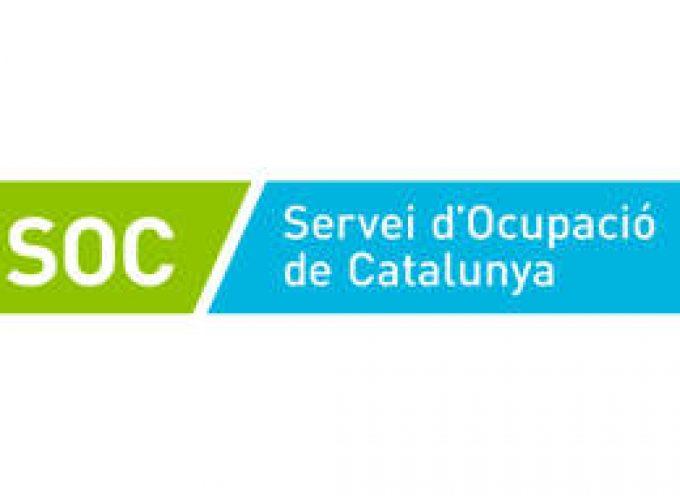 El SOC comienza a colaborar con las agencias privadas de colocación.