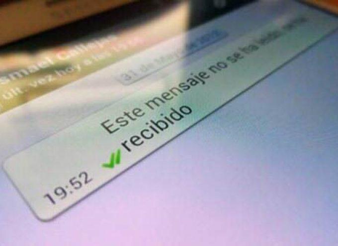 ¿Whatsapp puede salvar vidas? 6 razones para su uso
