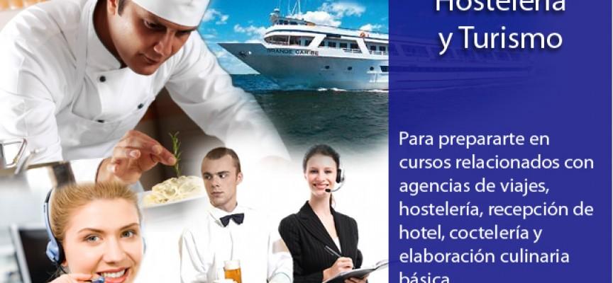 Complementos a la formación en Turismo