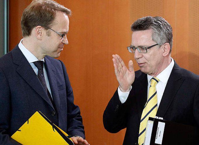Alemania expulsará del país a los españoles que lleven buscando empleo durante seis meses sin éxito