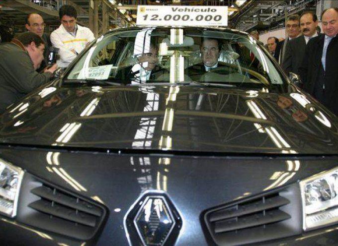 Renault tiene previsto contratar a 800 personas para la planta de Villamuriel de Cerrato.