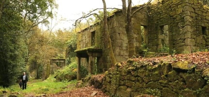 Regalan aldea vacía del siglo XV a quien le halle uso