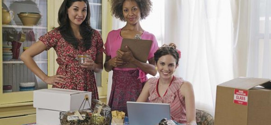 Los 10 mejores negocios para iniciar desde casa
