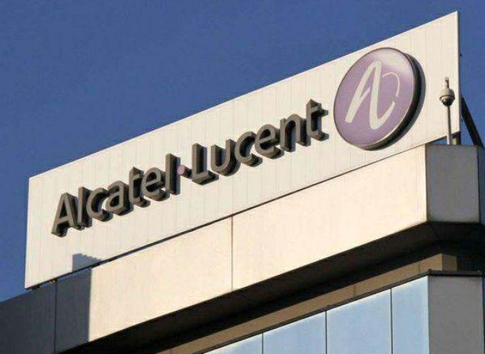 Alcatel-Lucent lanza 95 ofertas de trabajo este mes para trabajar en el extranjero.