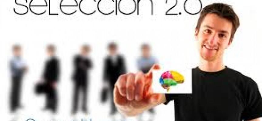 El tratamiento de los CV en los procesos de selección 2.0
