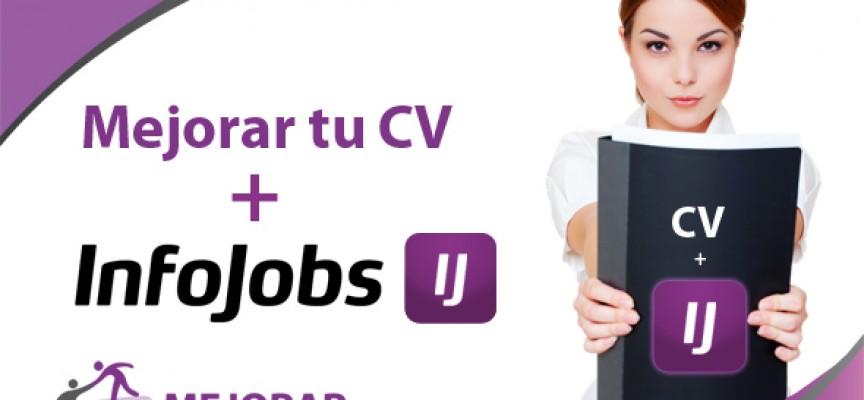 10 consejos para mejorar tu CV en InfoJobs