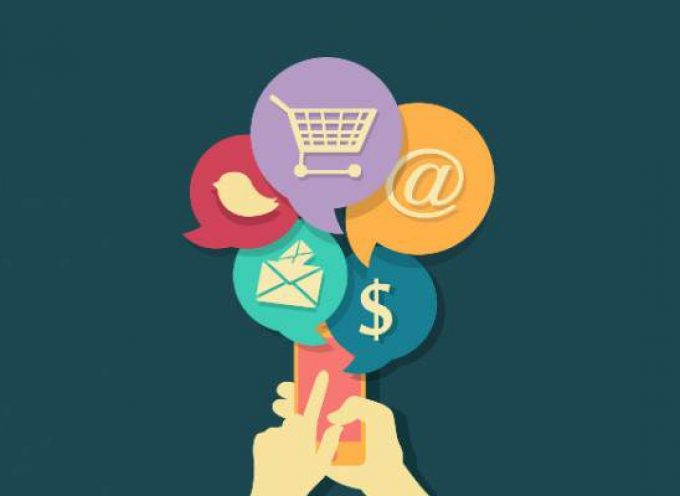 Lo que más se vende 'online' en gran consumo en España